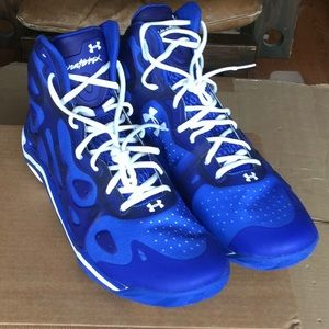 Under Armour Shoes - UA Micro G Anatomix Spawn 2